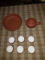 Отдается в дар Китайский чайный сервиз