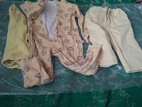 Отдается в дар Одежда для малышей