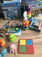 Отдается в дар Игрушки для детей 1–2-3 года