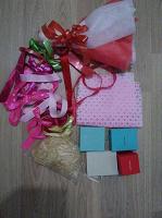 Отдается в дар Упаковка для подарков.