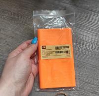 Отдается в дар Чехол для пауэр бэнка Xiaomi на 10 000 mah