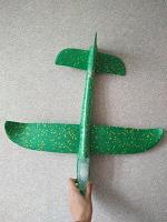 Отдается в дар Детский самолётик