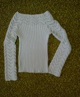 Отдается в дар кофточка джемпер свитерок