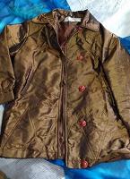 Отдается в дар Куртка женская р.48
