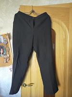 Отдается в дар Классические черные женские брюки