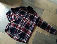Отдается в дар Тёплая мужская рубашка