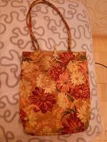 Отдается в дар Сумка — торба женская.