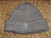 Отдается в дар Мужская шапка