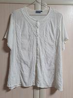 Отдается в дар Блуза легкая