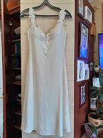 Отдается в дар Платье с открытой спиной