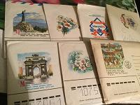 Отдается в дар Картинки от конвертов