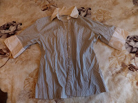 Отдается в дар Рубашка, XS-S
