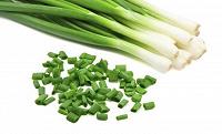 Отдается в дар Зелёный лук и чеснок.