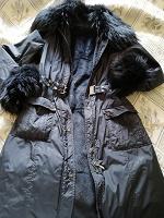 Отдается в дар Женские куртки, дубленки (р.42-44)