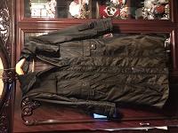 Отдается в дар Пальто? куртка? женское