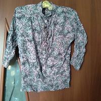 Отдается в дар Летняя блузочка М