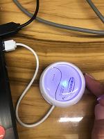 Отдается в дар разветвитель для USB