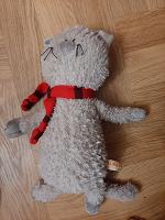 Отдается в дар Котик мягкая игрушка