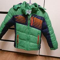 Отдается в дар Куртка зимняя 134р