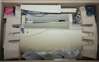 Отдается в дар Старенький цветной/фото струйный принтер Lexmark Color Jetprinter 5700