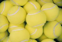 Отдается в дар Мячи теннисные