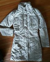 Отдается в дар Куртка-пальто на синтепоне 38-40 размер