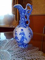 Отдается в дар Кувшинчик фарфор (Китай)