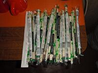 Отдается в дар Бамбуковые палочки для суши