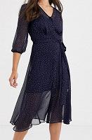 Отдается в дар Платье на невысоких 42 размер