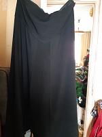 Отдается в дар Женская юбка 56 размер