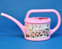 Отдается в дар Лейка детская розовая