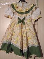 Отдается в дар Платье для девочки 9-13 лет