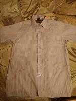 Отдается в дар Рубашка для мальчика,32 размер