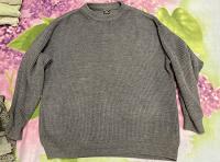 Отдается в дар Мужские свитера XL-2XL-3XL