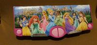 Отдается в дар Пенал многофункциональный Принцессы Disney
