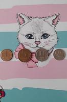 Отдается в дар Монеты 1991г по 1993 г.