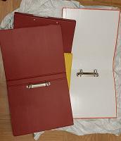 Отдается в дар Папки для файлов
