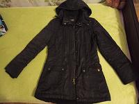 Отдается в дар Куртка женская демисезонная р. 42 ( 36, S )