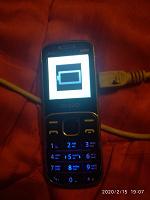 Отдается в дар Телефон сотовый Lexand, 2 SIM
