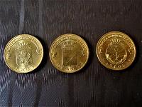 Отдается в дар Монеты ГВС