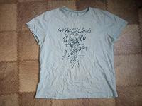 Отдается в дар Мужская футболка 46 размер