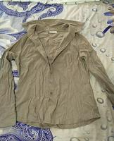 Отдается в дар Рубашка женская классическая
