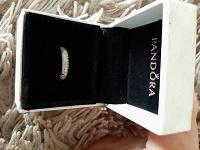 Отдается в дар Серебряное кольцо размер 16-16,5
