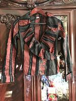 Отдается в дар Офисный пиджак