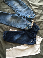 Отдается в дар Одежда для девочки 86 размер