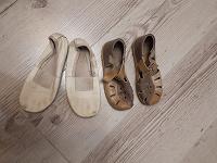 Отдается в дар Детская обувь.