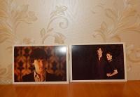 Отдается в дар Почтовые открытки «Шерлок BBC»