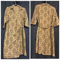 Отдается в дар Женская одежда (платье, жакет, юбка)