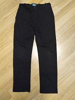 Отдается в дар Черные штаны 146 см