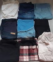 Отдается в дар Одежда для беременных 44-46-48-50